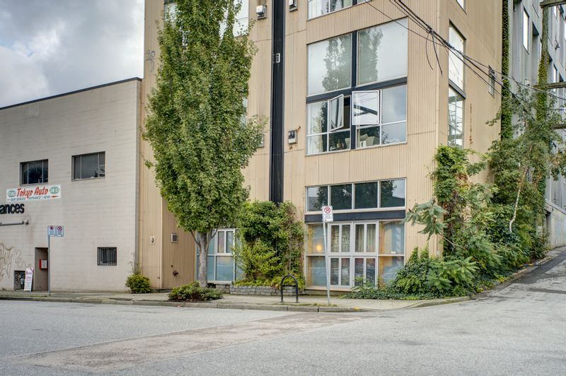 FEATURED LISTING: 206 - 234 5TH Avenue East Vancouver