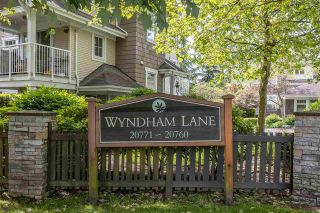 """Photo 32: 44 20760 DUNCAN Way in Langley: Langley City Townhouse for sale in """"Wyndham Lane II"""" : MLS®# R2461053"""
