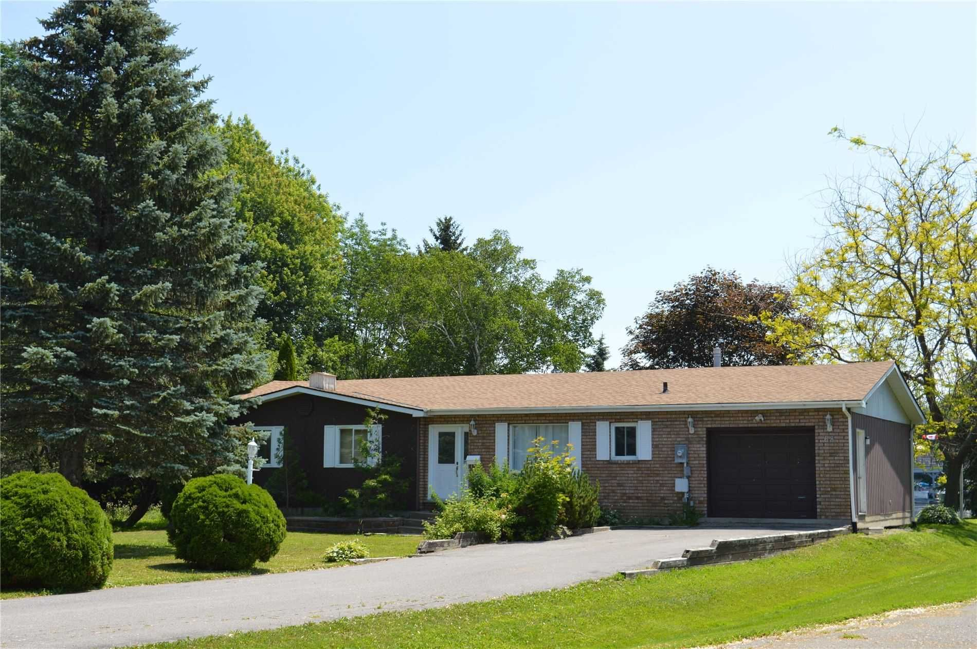 Main Photo: 68 Turtle Path in Ramara: Brechin House (Bungalow) for sale : MLS®# S4638660