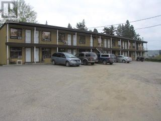 Photo 4: 832 FRONT STREET in Quesnel (Zone 28): Business for sale : MLS®# C8038047