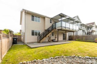 Photo 31: 26453 32 Avenue in Langley: Aldergrove Langley House for sale : MLS®# R2592552