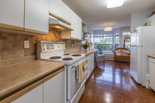 """Photo 7: 7 225 W 16TH Street in North Vancouver: Central Lonsdale Townhouse for sale in """"BELLEVUE COURT"""" : MLS®# R2528771"""