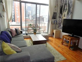 Photo 6: 36 Charlotte St Unit #902 in Toronto: Waterfront Communities C1 Condo for sale (Toronto C01)  : MLS®# C3562647