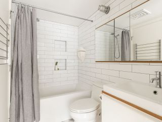 """Photo 27: 209 1195 W 8TH Avenue in Vancouver: Fairview VW Townhouse for sale in """"ALDER COURT"""" (Vancouver West)  : MLS®# R2560654"""