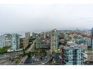 Photo 18: 4202 1372 SEYMOUR STREET in Vancouver: Downtown VW Condo for sale (Vancouver West)  : MLS®# R2003473