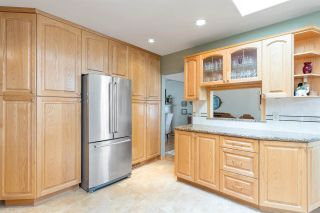 Photo 16: 1207 FOSTER Avenue in Coquitlam: Central Coquitlam House for sale : MLS®# R2586745
