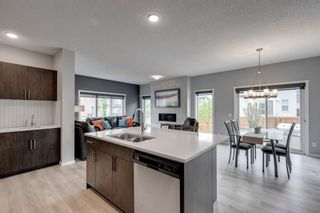 Photo 12: 8 Walgrove Landing SE in Calgary: Walden Detached for sale : MLS®# A1145255