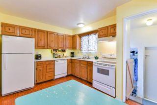Photo 8: 87 Leeds Avenue in Winnipeg: Fort Richmond Residential for sale (1K)  : MLS®# 202009494