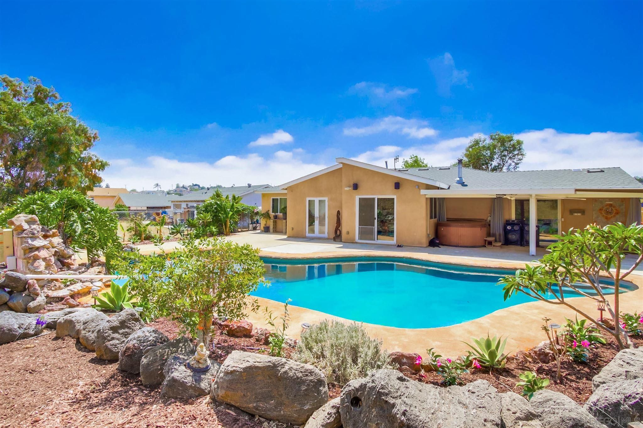 Main Photo: LINDA VISTA House for sale : 4 bedrooms : 2145 Judson St in San Diego