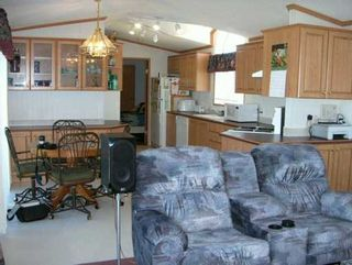 Photo 5: 5094 HENREY Road in Prince George: Lafreniere Manufactured Home for sale (PG City South (Zone 74))  : MLS®# N164534