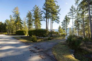 "Photo 16: Lot 14 FLAGSHIP Road in Garden Bay: Pender Harbour Egmont Land for sale in ""Pender Harbour Landing"" (Sunshine Coast)  : MLS®# R2335732"