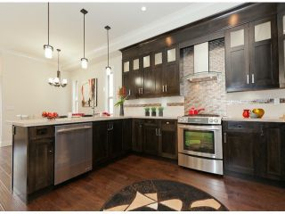 """Photo 3: 2842 160 Street in Surrey: Grandview Surrey House for sale in """"Morgan Living"""" (South Surrey White Rock)  : MLS®# F1426122"""