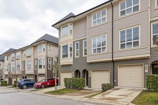 Photo 26: 69 7938 209 STREET in Langley: Willoughby Heights Townhouse for sale : MLS®# R2554277
