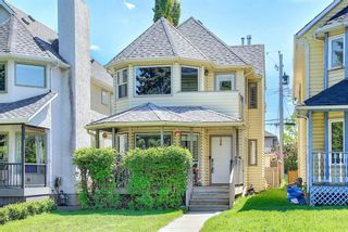 Main Photo: 435 52 Avenue SW in Calgary: Windsor Park Detached for sale : MLS®# A1114401