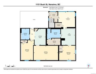 Photo 42: 1151 Bush St in : Na Central Nanaimo House for sale (Nanaimo)  : MLS®# 870393