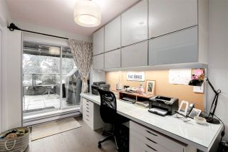 Photo 12: 306 1500 OSTLER COURT in North Vancouver: Indian River Condo for sale : MLS®# R2426783