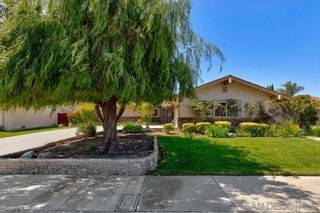 Photo 1: CARLSBAD SOUTH House for sale : 4 bedrooms : 7637 Cortina Ct in Carlsbad