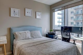 Photo 11: 403 1320 1 Street SE in Calgary: Beltline Apartment for sale : MLS®# A1131354