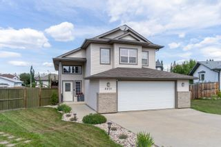 Photo 38: 4416 Yeoman Close: Onoway House for sale : MLS®# E4258597