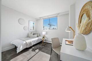 """Photo 15: 907 145 ST. GEORGES Avenue in North Vancouver: Lower Lonsdale Condo for sale in """"Talisman Tower"""" : MLS®# R2609306"""
