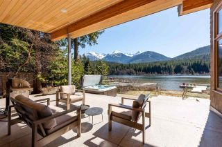 """Photo 16: 9229 LAKESHORE Drive in Whistler: Emerald Estates House for sale in """"WATERFRONT on Green Lake - Emerald Estates"""" : MLS®# R2572982"""