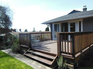 """Photo 20: 4484 CANTERBURY Crescent in North Vancouver: Forest Hills NV House for sale in """"FOREST HILLS"""" : MLS®# V1110439"""
