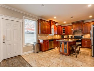 """Photo 9: 8366 208 Street in Langley: Willoughby Heights House for sale in """"Yorkson"""" : MLS®# R2433763"""