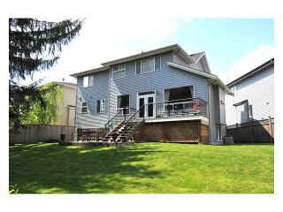 """Photo 10: 11786 237A Street in Maple Ridge: Cottonwood MR House for sale in """"ROCKWELL PARK"""" : MLS®# V828849"""