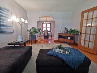 Photo 3: 398 Arlington Street in Winnipeg: West End Residential for sale (5A)  : MLS®# 202022197