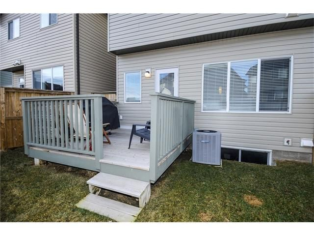 Photo 17: Photos: 30 CHAPARRAL VALLEY Common SE in Calgary: Chaparral House for sale : MLS®# C4109251