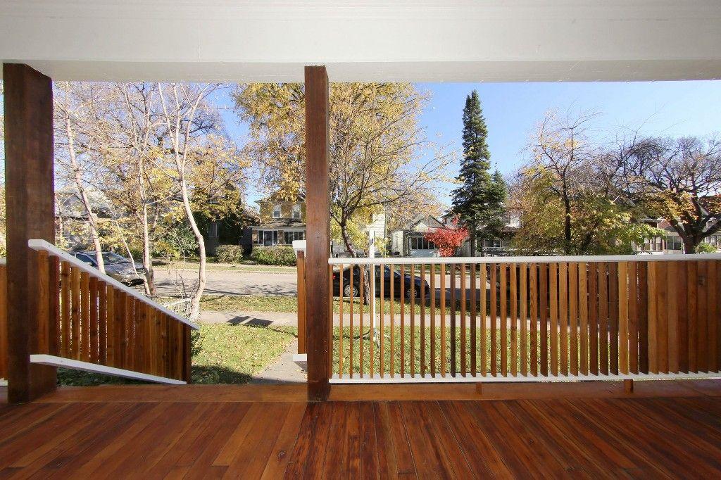 Photo 3: Photos: 496 Stiles Street in Winnipeg: Wolseley Single Family Detached for sale (West Winnipeg)  : MLS®# 1527832