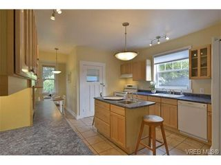 Photo 5: 2866 Inez Drive in VICTORIA: SW Gorge Residential for sale (Saanich West)  : MLS®# 338013