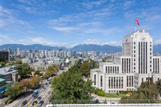 "Photo 12: 803 2888 CAMBIE Street in Vancouver: Fairview VW Condo for sale in ""THE SPOT"" (Vancouver West)  : MLS®# R2197673"