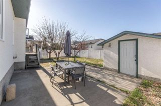 Photo 35: 6822 162A Avenue in Edmonton: Zone 28 House for sale : MLS®# E4243682