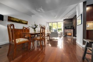 """Photo 7: 1421 W 7TH Avenue in Vancouver: Fairview VW Townhouse for sale in """"Siena of Portico"""" (Vancouver West)  : MLS®# R2624538"""