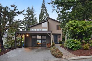 Photo 20: 888 MONTROYAL Boulevard in North Vancouver: Canyon Heights NV House for sale : MLS®# R2134746