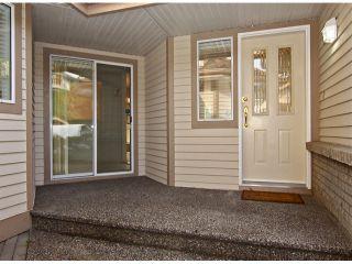 "Photo 4: 4 11438 BEST Street in Maple Ridge: Southwest Maple Ridge Townhouse for sale in ""FAIRWAY ESTATES"" : MLS®# V1025313"