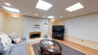 Photo 34: 14016 85 Avenue in Edmonton: Zone 10 House for sale : MLS®# E4256794