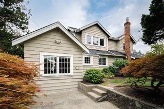 Photo 1: 2861 Cadboro Bay Rd in : OB Estevan House for sale (Oak Bay)  : MLS®# 885464