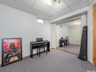 Photo 24: 551 Tobin Crescent in Saskatoon: Lawson Heights Residential for sale : MLS®# SK798034
