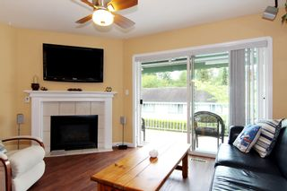 Photo 6: 58 34250 HAZELWOOD Avenue in Abbotsford: Abbotsford East Townhouse for sale : MLS®# R2378409