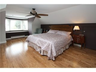 Photo 8: 827 15th Street in New Westminster: House for sale : MLS®# V840518