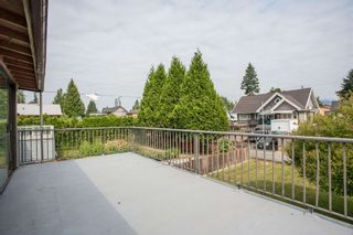 Photo 14: 809 RUNNYMEDE Avenue in Coquitlam: Coquitlam West House for sale : MLS®# R2600920