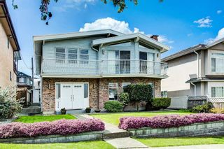 Main Photo: 3438 WORTHINGTON Drive in Vancouver: Renfrew Heights House for sale (Vancouver East)  : MLS®# R2463499