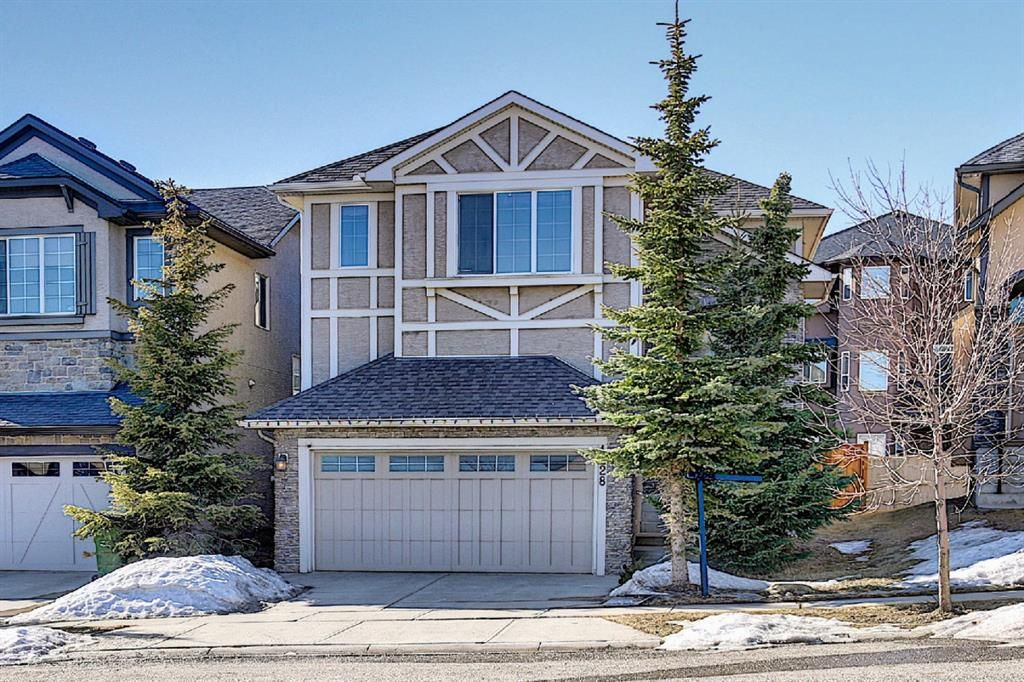 Main Photo: 1228 SHERWOOD Boulevard NW in Calgary: Sherwood Detached for sale : MLS®# A1083559