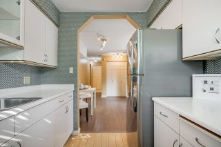 Photo 12: 206 592 W 16TH AVENUE in Vancouver: Cambie Condo for sale (Vancouver West)  : MLS®# R2610373