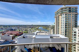 Photo 32: 1705 683 10 Street SW in Calgary: Downtown West End Apartment for sale : MLS®# A1147409