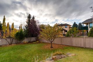 Photo 40: 627 Sierra Morena Place SW in Calgary: Signal Hill Detached for sale : MLS®# A1042537