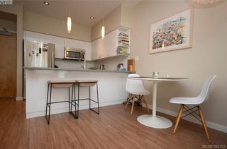 Photo 5: 105 785 Tyee Rd in VICTORIA: VW Victoria West Condo for sale (Victoria West)  : MLS®# 772114