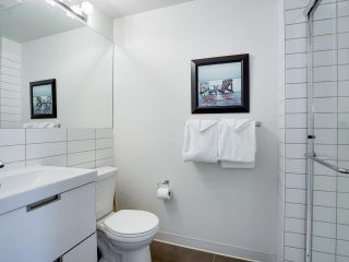 """Photo 10: 419 138 E HASTINGS Street in Vancouver: Downtown VE Condo for sale in """"Sequel 138"""" (Vancouver East)  : MLS®# R2591060"""